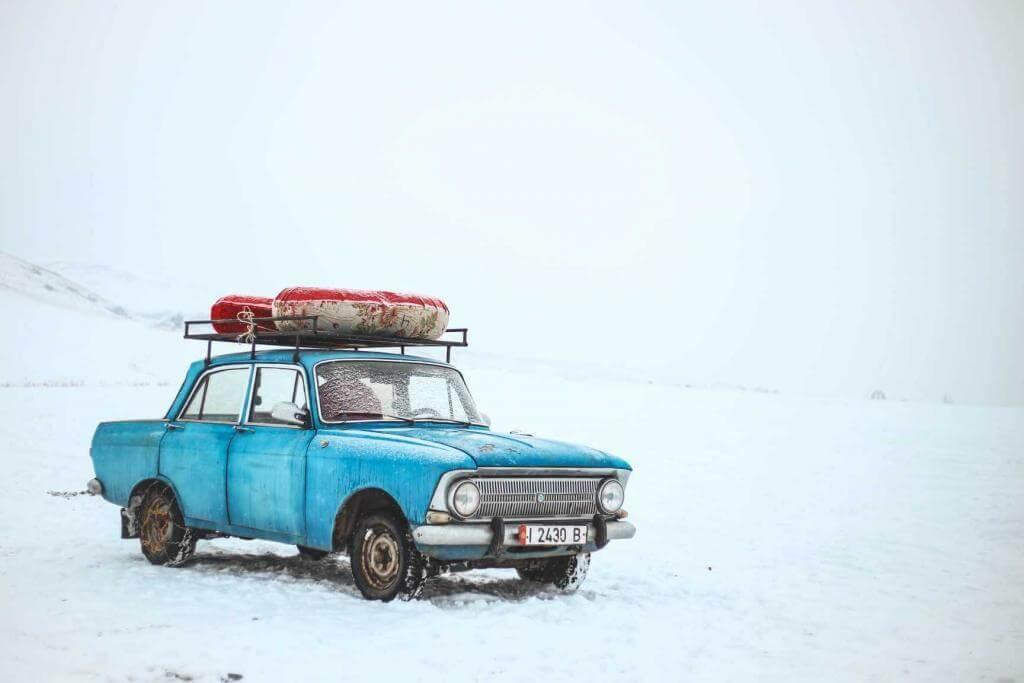 Téli üzemanyag