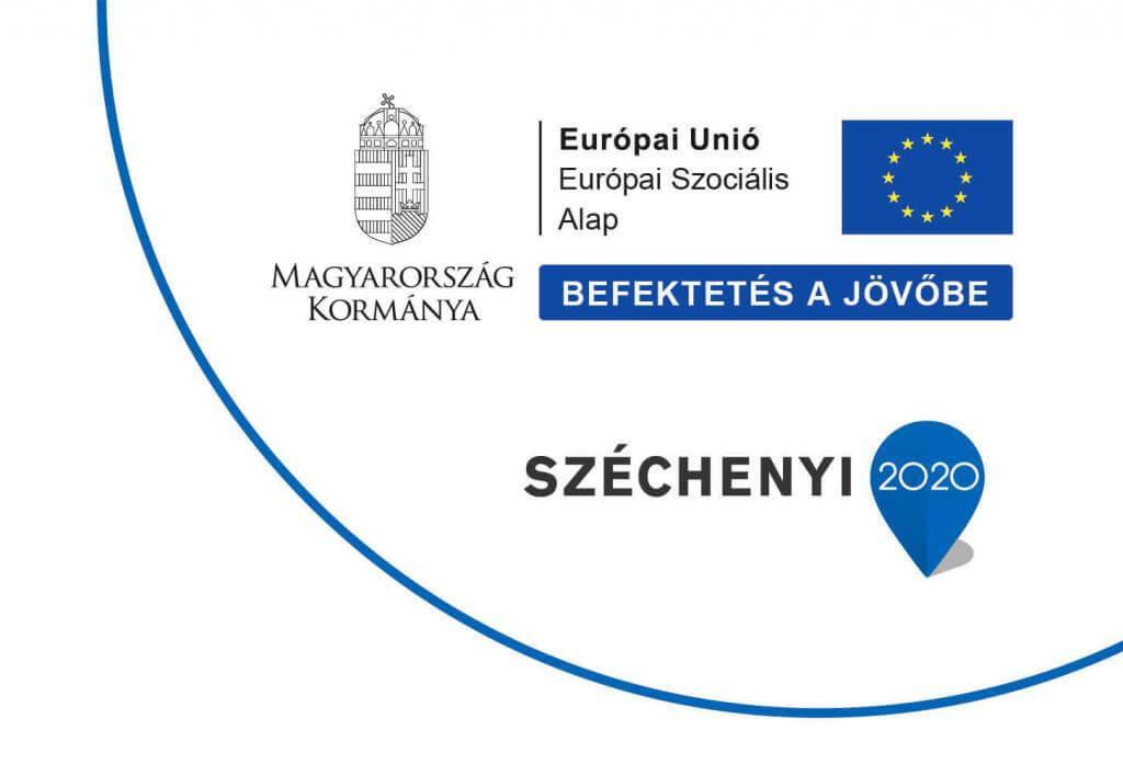 Széchenyi 2020 ESZA infoblokk